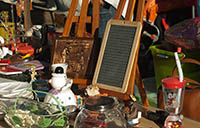 Annual Winter/Spring Antique Show