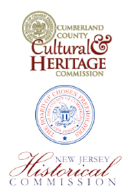 Mauricetown Historical Society Historical Commission Chosen Freeholders and Cultural and Heritage Commission